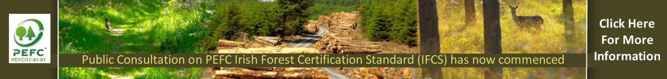 PEFC Irish Forest Certification Standard Public Consultation 2021